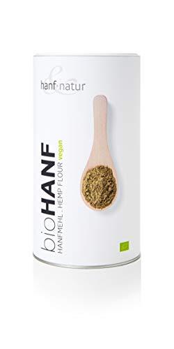 Hanf & Natur - Hanfmehl - Bio - 1 kg