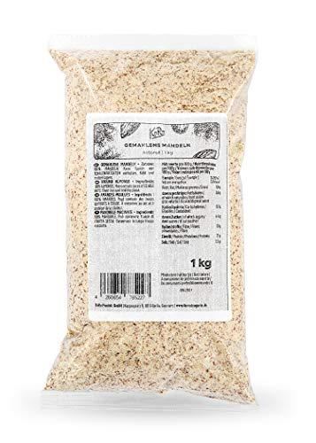 KoRo - Gemahlene Mandeln - 1 kg