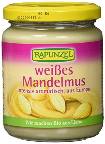 Rapunzel Weißes Mandelmus Aus Europa 2er Pack (2 x 250 g)