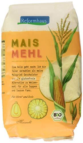 Reformhaus Maismehl, 500 g