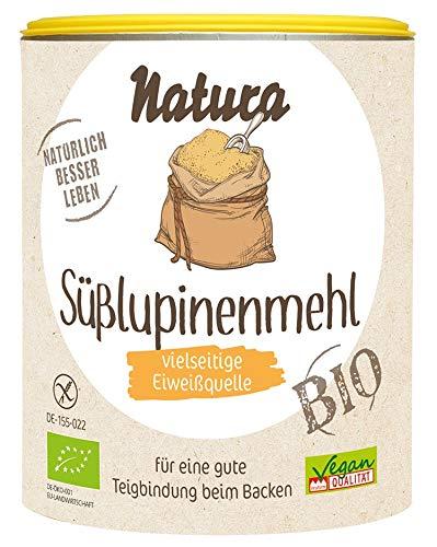 Natura Bio Süßlupinenmehl, 300 g