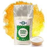 Naturmind Tapioka Perlen für Bubble Tea weiß 1000g | Bubble Tea Perlen | Boba Perlen | Vegan | Paleo | Glutenfreie Superfood| 100% Rohkostqualität | Passen auch lecker in Joghurt und anderen Desserts