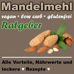 Mandelmehl Ratgeber