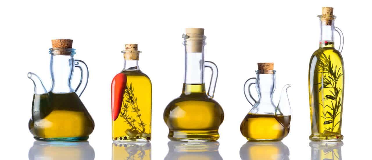 Speiseöle selber machen mit der Ölpresse